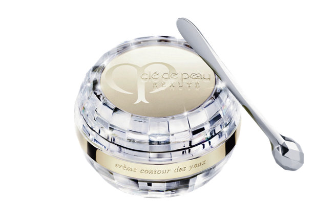 Source: Barney's Cle de Pea Beaute Intensive Eye Contour Cream ($250.00)