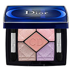 Source:Sephora Dior 5-Colour Eyeshadow Petal Shine $60.00