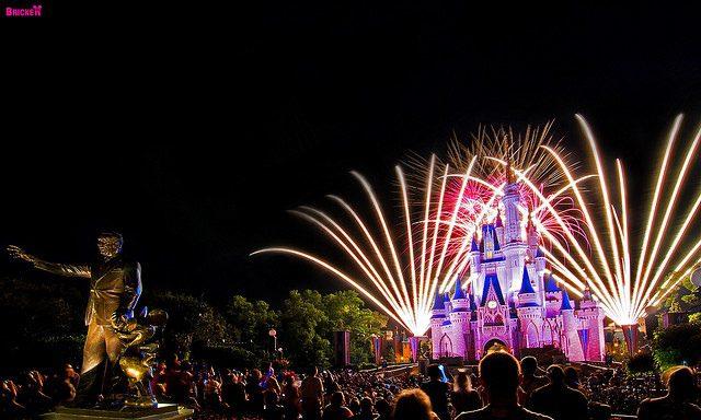 Image Source: Disney Tourist Blog / Walt Disney World