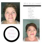 FiveMinuteFaceBlog