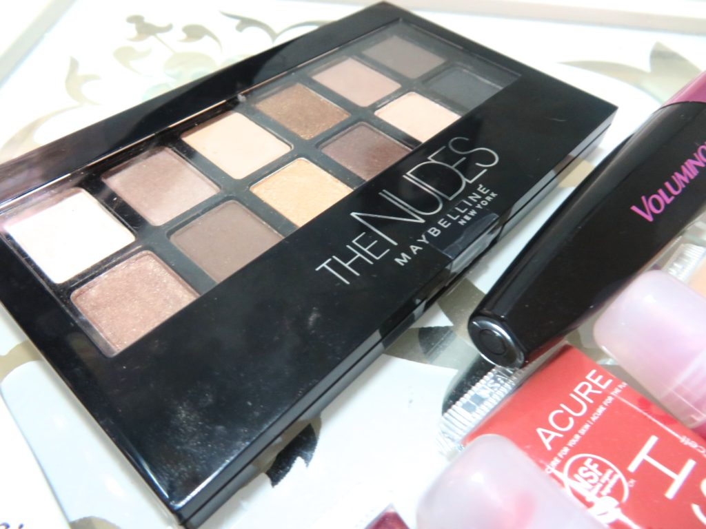 The Nudes Collection