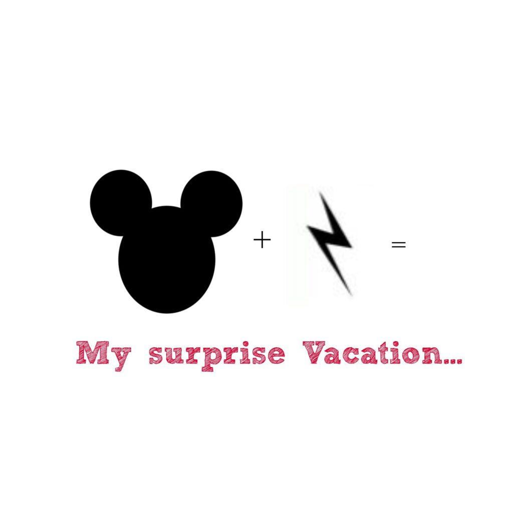 Walt Disney World and Harry Potter
