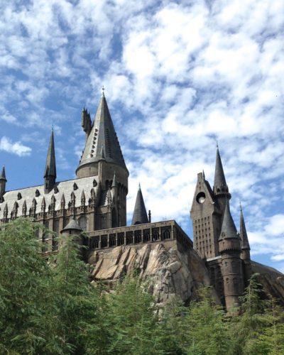 Universal Studios 2014 Vacation