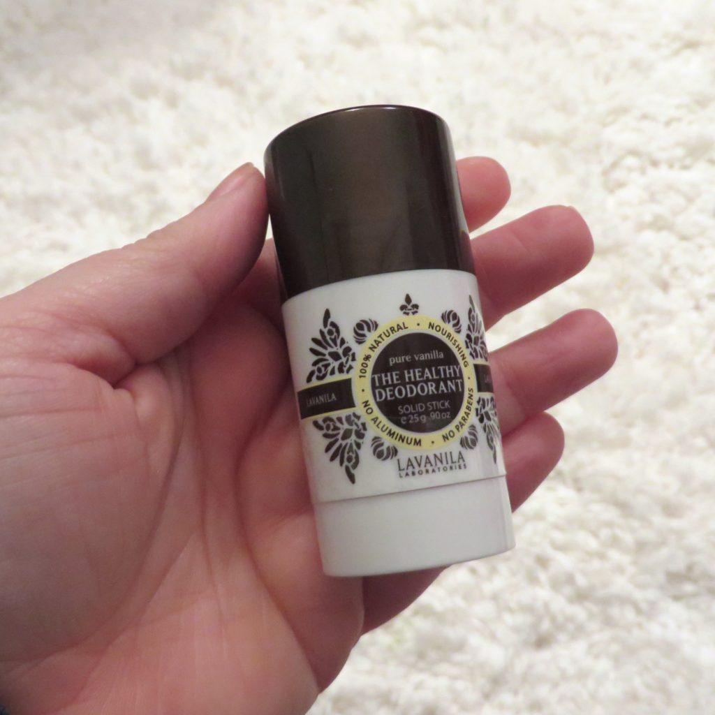 LAVANILA The Healthy Deoderant Pure Vanilla
