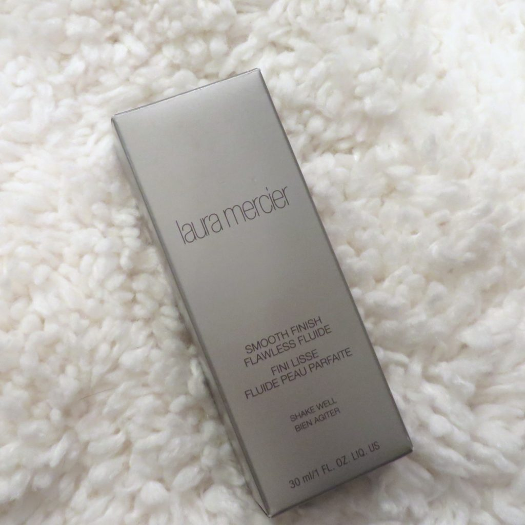 Laura Mercier Smooth Finish Flawless Face Foundation