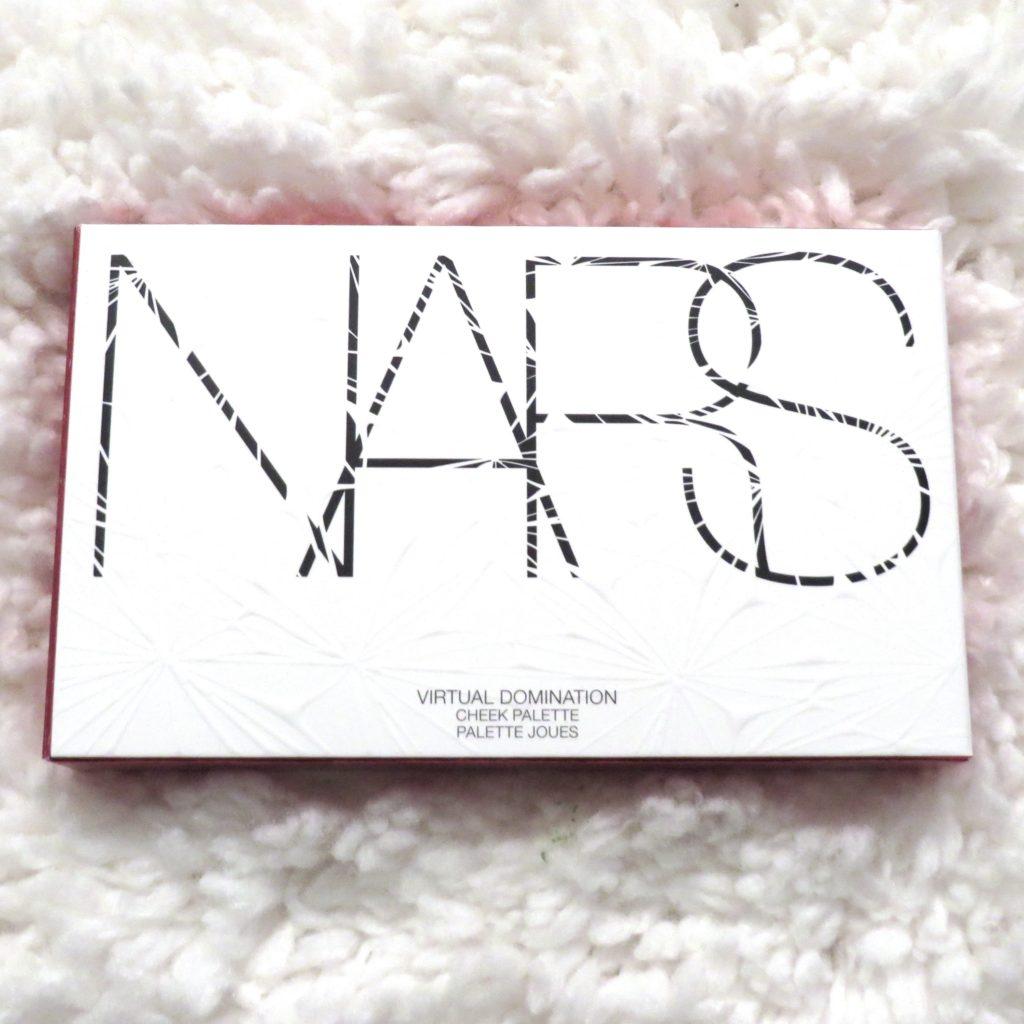 NARS Dominiation Palette
