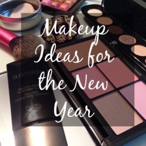 Makeup Ideas for the New Year