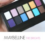 Maybelline The Brights