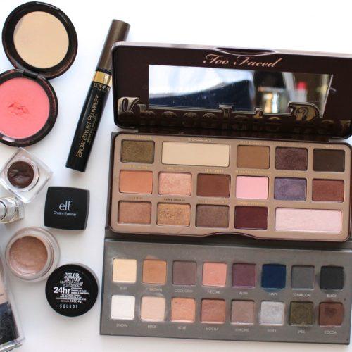 Emma Stone Makeup Look