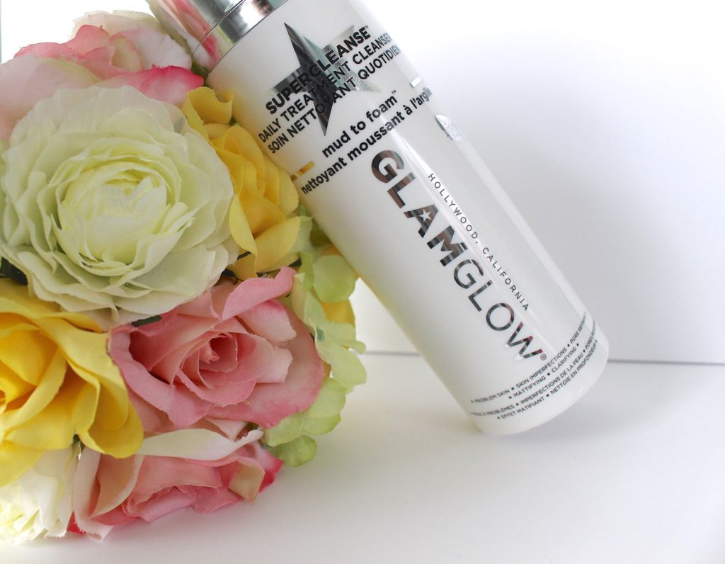 GLAMGLOW Super Cleanse Daily Treatment Cleanser