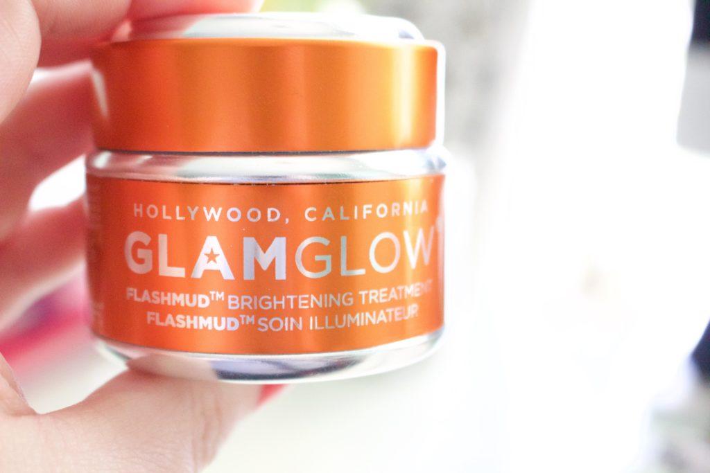 GLAMGLOW Flashmud Brightening Treatment