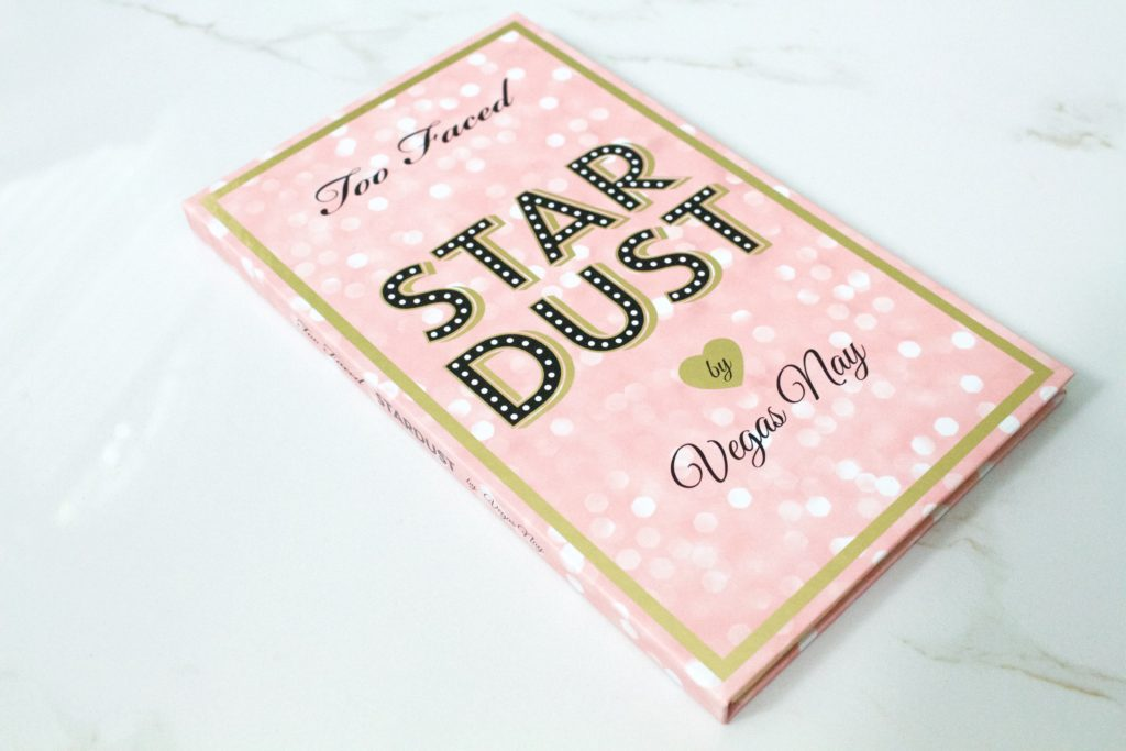 Too Faced Star Dust Palette