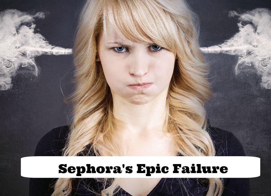 Sephora Epic Rewards