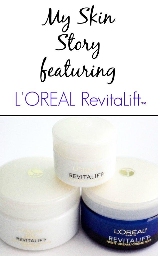 L'Oreal RevitaLift™
