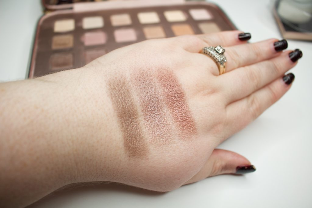Light Of The Party Swatches