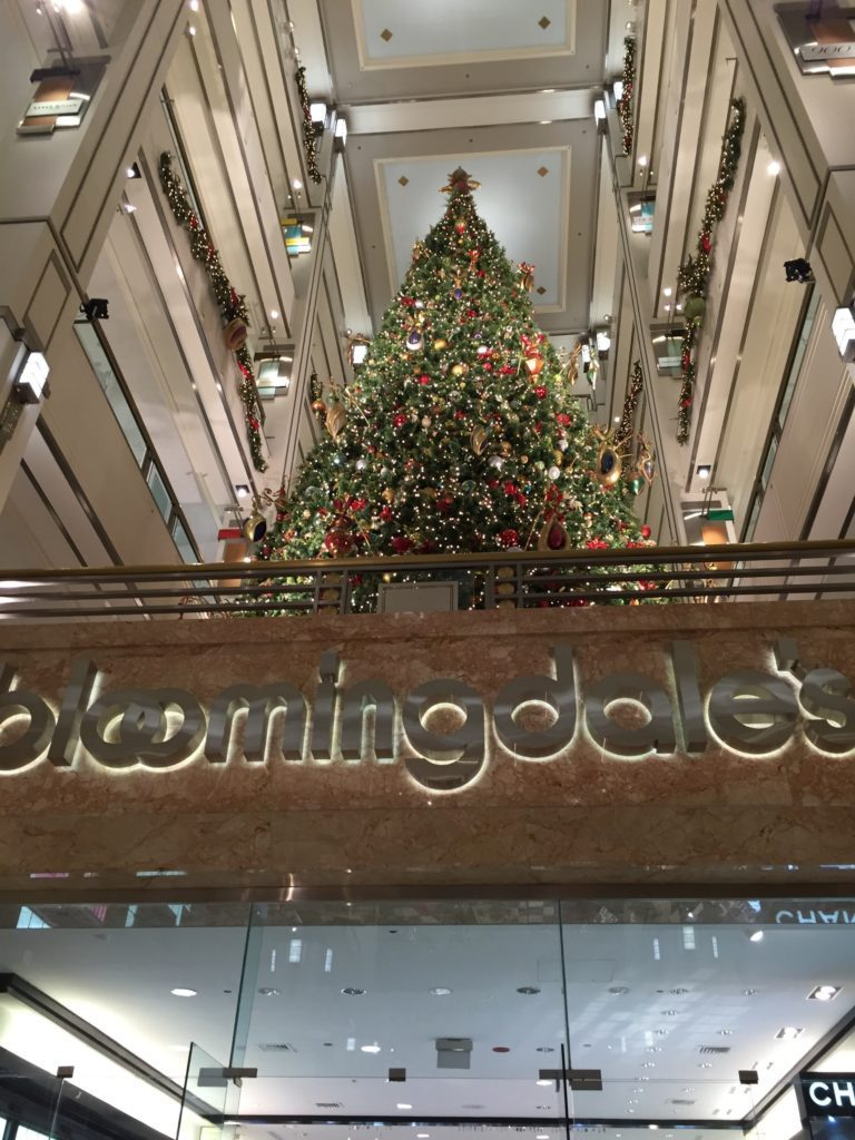 Bloomingdale's Chicago