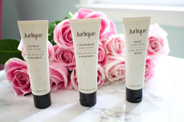 Jurlique Hand Creams