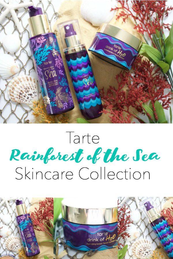 Tarte Rainforest of the Sea