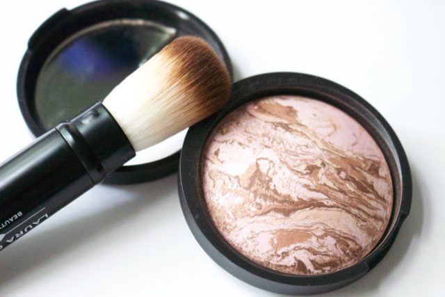 A new possible favorite bronzer??