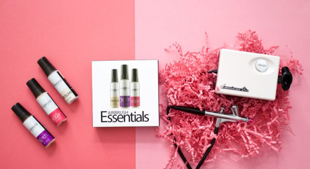 Luminess Air Airbrush Essentials