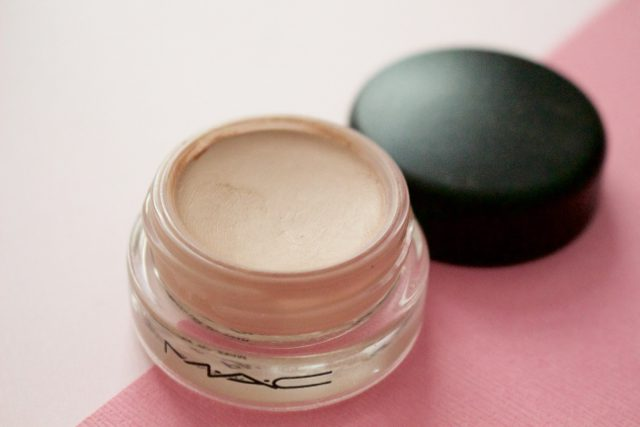 MAC Painterly Paint Pot: A Simply Stine Eye Favorite