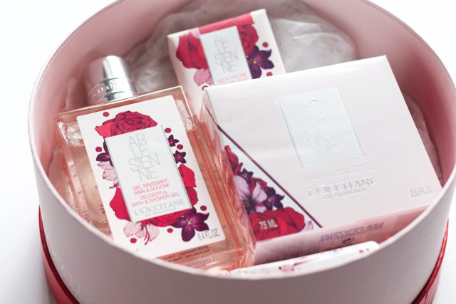L'Occitane Holiday Gifts