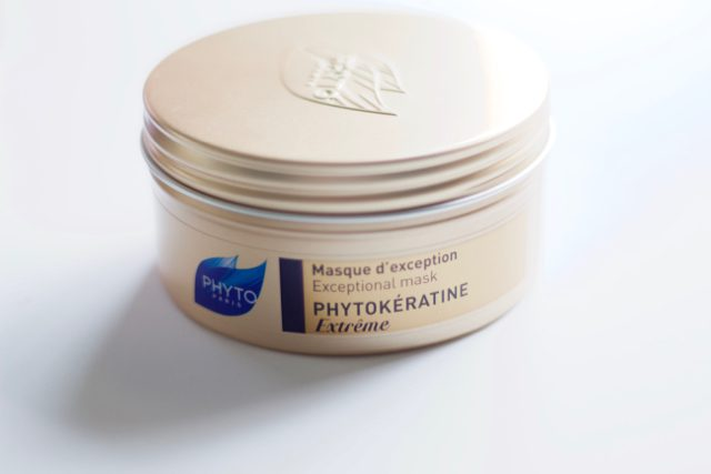 Phyto Masque d' exception