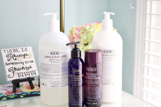 Kiehl's Beauty Products
