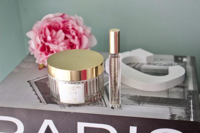 Henri Bendel Suite 712 Beauty Products