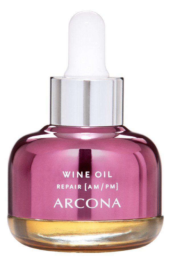 Arcona Wine Oil, $58