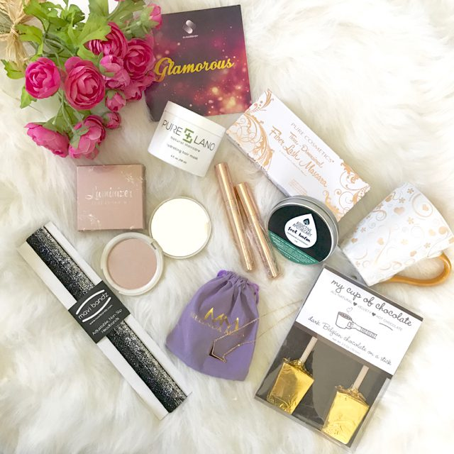 Stay Gorgeous With Little Effort Thanks To Sugarbash