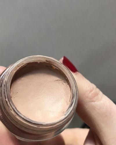 MAC Painterly Paint Pot: A Simply Stine Favorite Eye Product