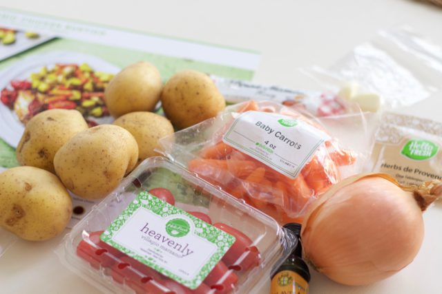 HelloFresh Review
