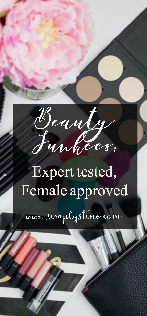 Beauty Junkees: Expert Tested, Female Approved