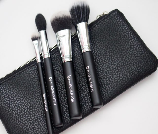 Beauty Junkees Makeup Brushes
