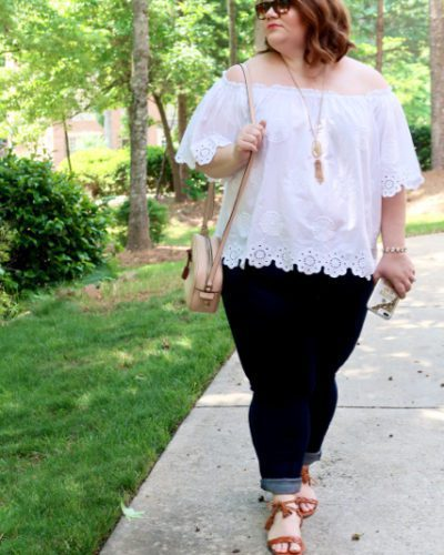 Spring Style With Lane Bryant