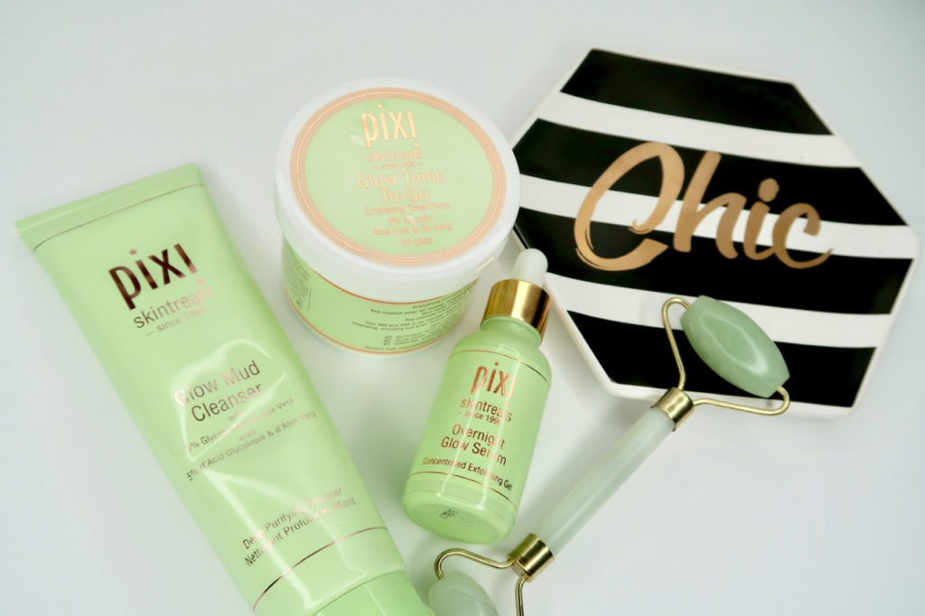 Get Your Glow On With Pixi Beauty   Pixi Beauty Glow Tonic Products