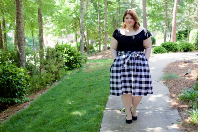 Lane Bryant and Simply Stine | Spring Styles