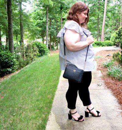 Summertime Chic With Ashley Stewart