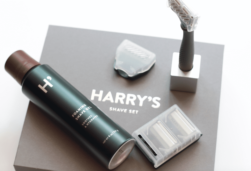 Harry's Father's Day Shave Set