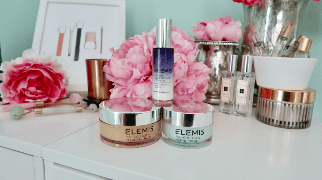 ELEMIS 24/7 3 Piece Skin Collection