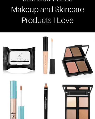 What's Hot: e.l.f. Makeup and Skincare Products I'm Loving