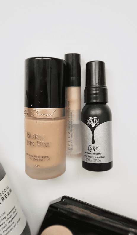 June and July Beauty Favorites