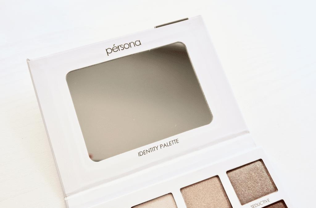 Persona Identity Eyeshadow Palette