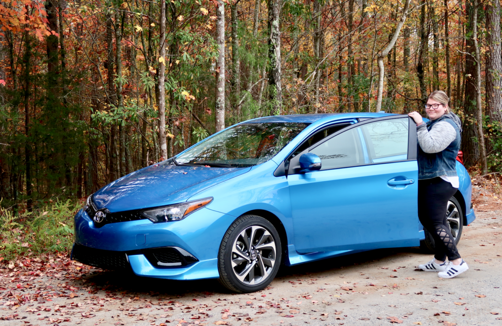 off the beaten path with the 2017 toyota corolla im 5 door hatchback. Black Bedroom Furniture Sets. Home Design Ideas