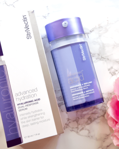 StriVectin Advanced Hydration Hyaluronic Acid Dual Response Serum
