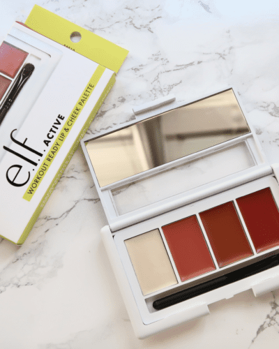 The New e.l.f. Cosmetics Active Product Line