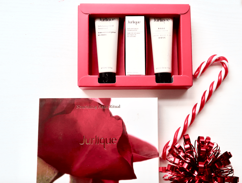 Jurlique's Holiday Gift Sets
