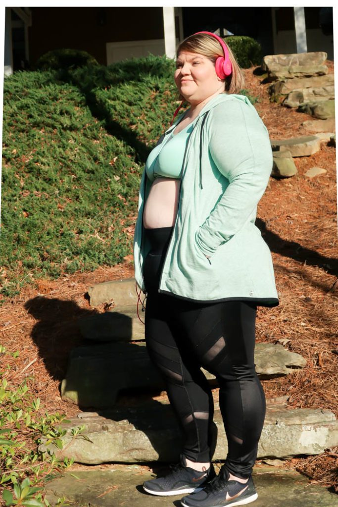 Plus Size Activewear | Lane Bryant LIVI Activewear
