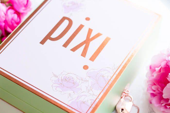 Pixi By Petra Cosmetics | www.simplystine.com